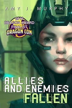 #Bookswithstrongfemaleleads - #Awardwinning Military #Science Fiction Novel, first in #spaceopera series for 99¢ http://storyfinds.com/book/18553/allies-and-enemies-fallen
