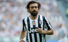 JUVE:Andrea Pirlo lascia la Juventus già a gennaio. Il Real e 4 Club della Premier pronti a prenderlo #conte #pirlo #juventus #juve #gennaio
