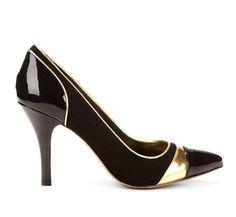 Sooooo lovely and #classy #shoes