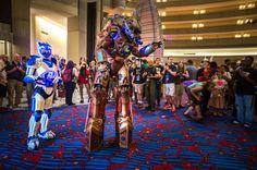 The Dragon*Con 2013 So cool!