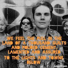 "#90s -- #LyricArt for ""1979"" by The Smashing Pumpkins"