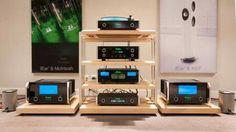 McIntosh music listening room high end audio audiophile