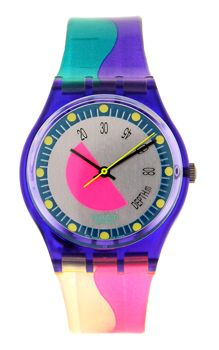 swatch...I so had this one... Well still do