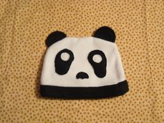 Picture of Panda hat