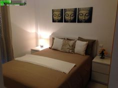 Alquiler de casas/pisos alquiler piso fuengirola Malaga - Nuevo Mundo Anuncios