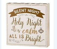 3.5 X4.75 Tabletop AT001 Catholic /& Religious Believe in The Magic of Christmas