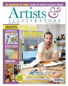An artist's guide to glazing - Artists & Illustrators - Original art for sale direct from the artist