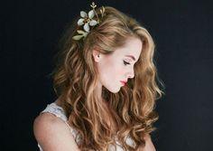 Trend per i capelli della sposa 2015: lo stile messy chic - Matrimonio.it: la guida alle nozze