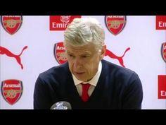 Arsene Wenger: Teams sitting deep a problem Arsenal could not solve (Video) Arsenal, Fixture List, Arsene Wenger, Three Days, Boss, Deep, Sports, Hs Sports, Sport