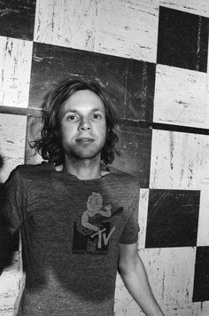 Beck. Under-rated by many, this guy is a real talent and constantly re-invents himself.