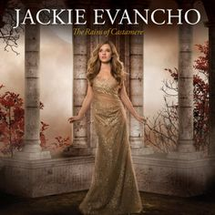 Jackie Evancho, New single cover 'The Rains of Castamere'
