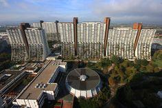 [Urbanistyka & Architektura] Oficjalny wątek wielbiący modernizm – we love modernism! [wątek dla modernistoentuzjastów] - Page 28 - SkyscraperCity
