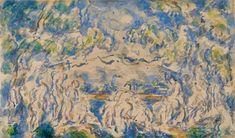 cézanne, paul baigneuses, la mon ||| figures ||| sotheby's l17007lot9hscnen