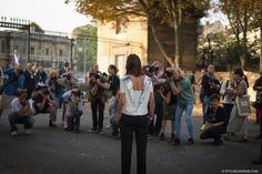 STYLE DU MONDE / Paris FW SS2014: Natasha Goldenberg  // #Fashion, #FashionBlog, #FashionBlogger, #Ootd, #OutfitOfTheDay, #StreetStyle, #Style
