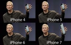 We can't wait for the next iPhone!