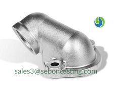Auto exhaust precision parts Precision Casting, Investment Casting, Heavy Machinery, High Speed, It Cast, Glass, Drinkware, Corning Glass, Yuri