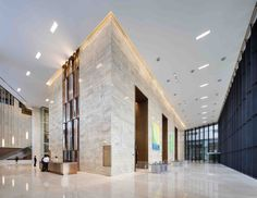 Image 23 of 35 from gallery of Parnas Tower / Chang-jo Architects. Photograph by Goong-Sun Nam