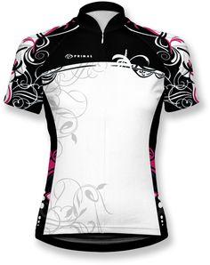 My bike jersey of choice