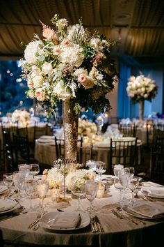 Photography: Tory Williams - torywilliams.com  Read More: http://www.stylemepretty.com/little-black-book-blog/2014/11/28/elegant-tappan-hill-mansion-wedding-2/
