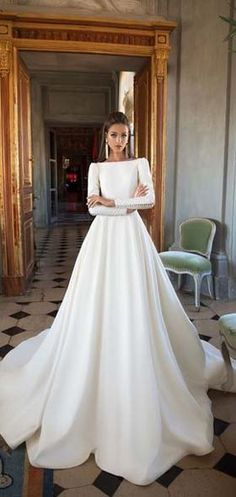2018 Wedding Dresses Are Here