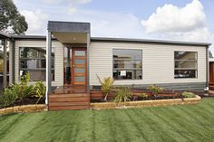 Granny Flats available from Matt's Homes, Bayswater, Melbourne. Phone 1300 62 88 77