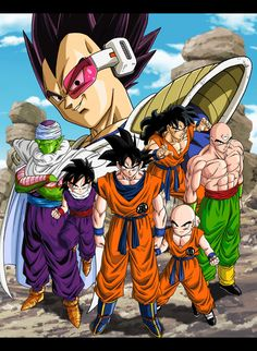 Dragon Ball - Visit now for 3D Dragon Ball Z shirts now on sale!                                                                                                                                                                                 More