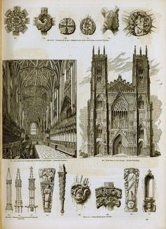 English Gothic architecture decorated style 2 - Gothic Revival architecture - Wikipedia, the free encyclopedia