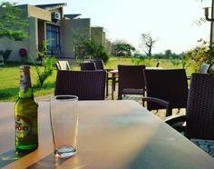 I deserve this. #beer #Botswana