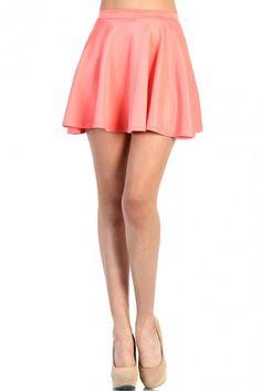 $7 skirt available on lovemelrose.com