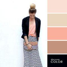 Сочетание цвета в одежде / Болталка / Разговоры на любые темы