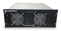 Crypto Currency Mining Equipment CoinTerra TerraMiner IV