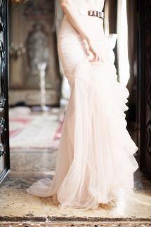 Elegant Venice Wedding Inspiration   Photos