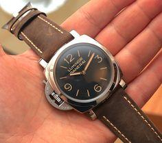 Panerai Luminor 1950 PAM557 Destro 3 Days Watch