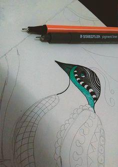 Patternbird on Behance