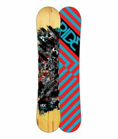 On the Kula Shopping Portal, you can earn 8% on ALL Pro Board Shop purchases to be donated to the charity of your choice. Search: Ride Manic Snowboard