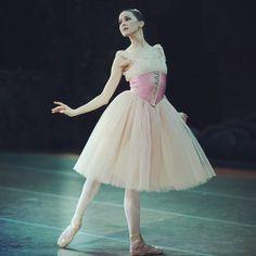 "Alina Somova in ""Scotch Symphony"" ph. Svetlana Avvakum"