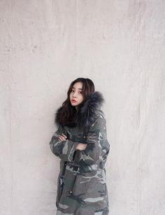 Kang Hye Yeon - November 24 2016 Set