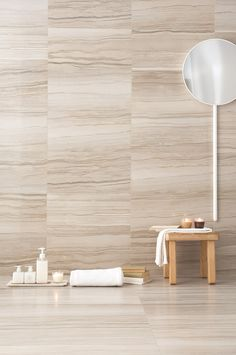Sophisticated and modern marble effect wall and floor tiles. Perfect for bathrooms and kitchens.