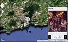 Entre um jogo e outro, envie fotos das cidades da Copa. Torcedores de todo o Brasil poderão compartilhar no UOL dicas de passeios nas 12 cidades sede de jogos da Copa do Mundo. Saiba mais: http://bit.ly/guideuol  #InstaGuideBrasil #InstaGuideUOL