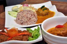 Nasi #Dagang #Malay Food
