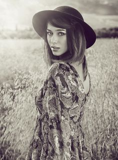 Stunning.   Faces by Joanna Kustra