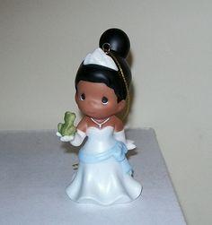 Tiana Ornament...LOVE!!!