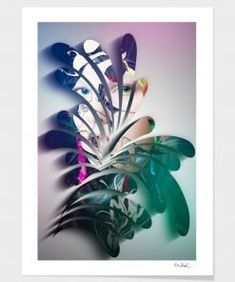 Erik Brede Photography - Abstract Shape Part 1