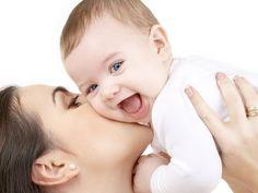 Между маленьким ребенком и его матерью существует очень тесная эмоциональная связь, которая закладывается чисто...