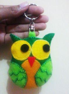 Little Owl :3
