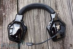 Tritton Warhead 7.1 Wireless Surround Sound Headset for Xbox 360 review -- Engadget