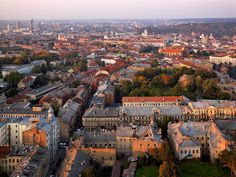 Vilnius, capital of Lithuania. someday?  My someday is just around the corner, 3/28/13. I can hardly wait! ! ! ! !