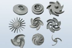 #Aerospace_investment_castings,Titanium investment castings Sunrui. http://www.sunrui-titanium.com/