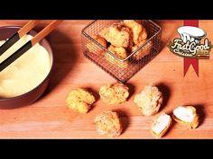 Recette pour faire les original Shots façon KFC ! + sauce curry - YouTube