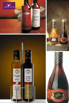 #Consejos, tipos, #curiosidades, usos, #recetas... todo sobre el apasionante #VinagreDeJerez #Blog #Vinagreando #Jerez
